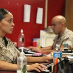 Global Combat Support System-Marine Corps Organizational Change Management (OCM)